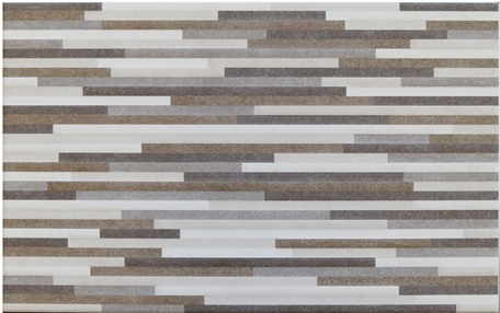 Recer Evoke beige decor 25x40